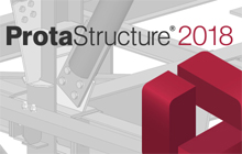 ProtaStructure 2018